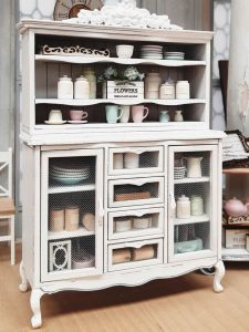 xxl cupboard miniature kit two bodies