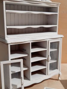 xxl cupboard miniature kit