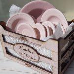 Tableware L'atelier des Roses 3D printing