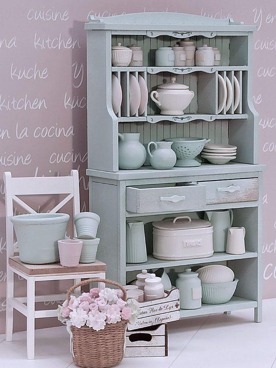 small cupboard kit